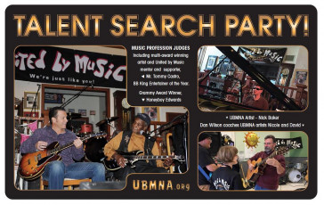 United by Music North America.TALENT4_o