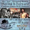 Harpdog Brown (Dog) Playing It Forward Dec 2